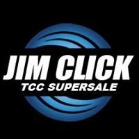 Jim Click TCC Super Sale