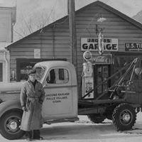 Jacobs Garage, Inc.