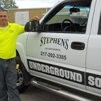 Stephens Underground Solutions