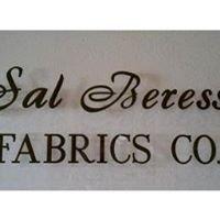 Sal Beressi Fabrics