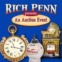 Rich Penn Auctions
