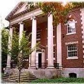 Spalding Memorial Library