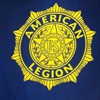 American Legion post 305