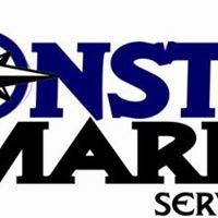 Monster Marine Services, Inc.