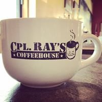 Cpl Ray's Coffee