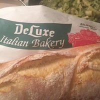 Deluxe Italian Bakery