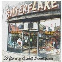 Butterflake Bake Shop