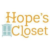 Hope's Closet-York