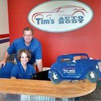 Tim's Auto Body