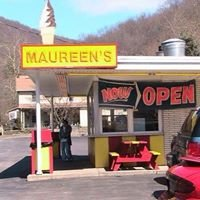 Maureens Cones and More