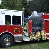 Dorr Township Fire Department