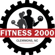 Fitness 2000 Gym and Wellness Center