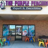 The Purple Penguin Yogurt and Smoothies
