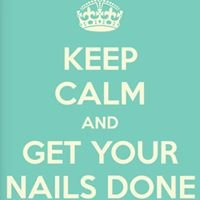 Nails So Happy