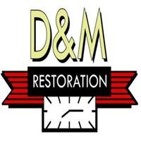 D & M Restoration