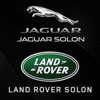 Jaguar Land Rover Solon