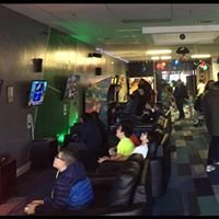 Football Frenzzy video games, arcade, party center