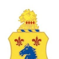 Essex Troop - 102nd Cavalry Regiment