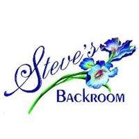 Steve's Backroom