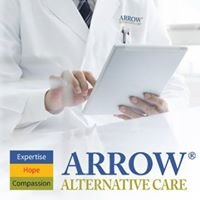 Arrow Alternative Care of Hartford and Milford CT