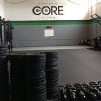 CrossFit Core KTown
