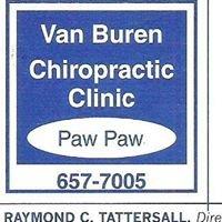 Van Buren Chiropractic Clinic, PC