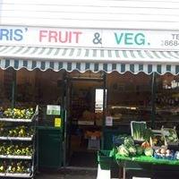 Chris' Fruit & Veg