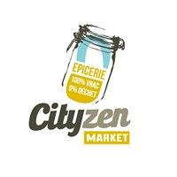 CityZen Market - Epicerie Vrac Zéro Déchet à Montpellier