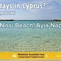 Johns Cyprus Taxi