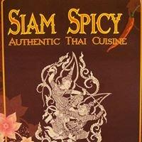 Siam Spicy Royal Oak