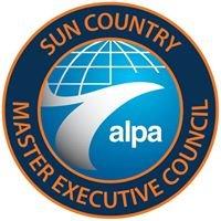 Sun Country ALPA