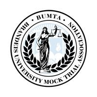 Brandeis University Mock Trial Association