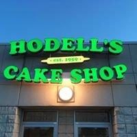 Hodell's Cake Shop