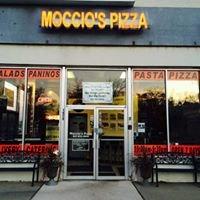 Moccio's Pizza