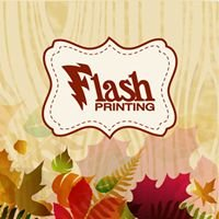 Flash Printing