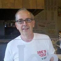 Joe's Pizza, Nanticoke PA