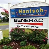 Hantsch Electric Incorporated