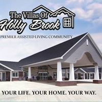 The Villas Of Holly Brook