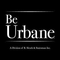 Be Urbane by B. Sleuth & Statesman Inc.