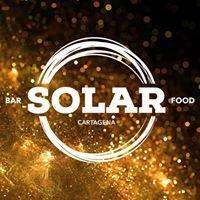 Solar - Bar & Food