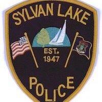 Sylvan Lake Police Department