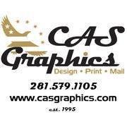 CAS Graphics & Printing