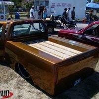 Keef's Rod & Custom