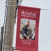 Athens Business Association