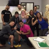 The National Personal Training Institute in Rochester, MI