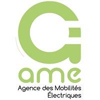 Agence des Mobilités Electriques