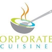 Corporate Cuisine
