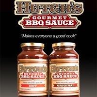 Hutch's Gourmet BBQ Sauce