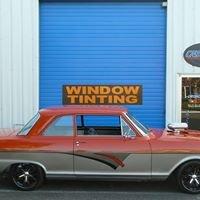 Car Crazy Window Tinting