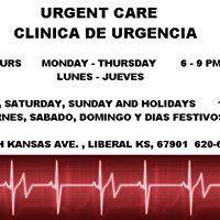 Liberal Urgent Care